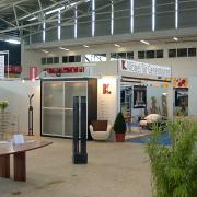 Messestand internationale Handwerksmesse