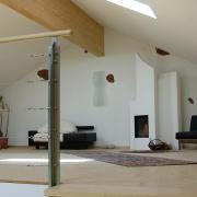 Ausstellungsloft BBK – Schreinerei und Innenausbau