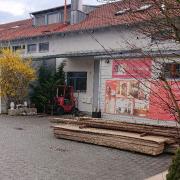 BBK – Schreinerei und Innenausbau